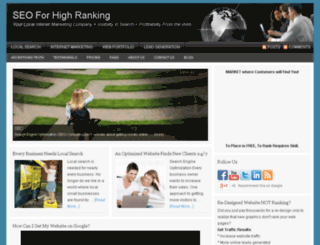 seosemraleigh.com screenshot