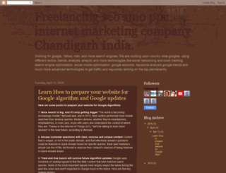 seosemsmocompany.blogspot.com screenshot