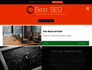 seoservice.com screenshot