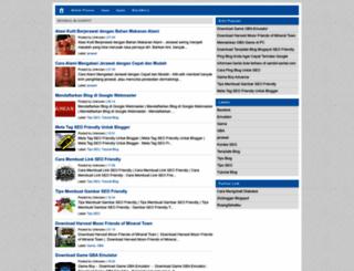 seoskul.blogspot.com screenshot
