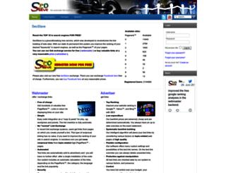 seoslave.com screenshot