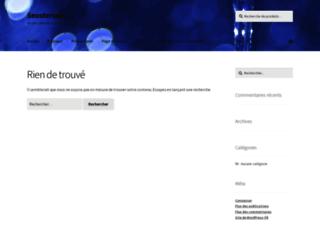 seosterone.com screenshot