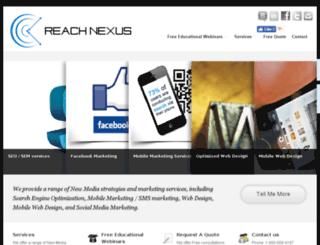 seostrat.com screenshot