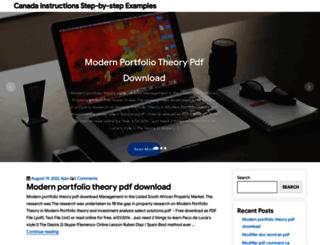 seotimes.info screenshot