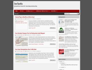 seotipsku.blogspot.com screenshot