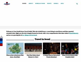seoulkoreaasia.com screenshot