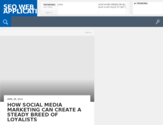 seowebapplication.eu.pn screenshot