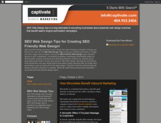 seowebdesigntips.com screenshot