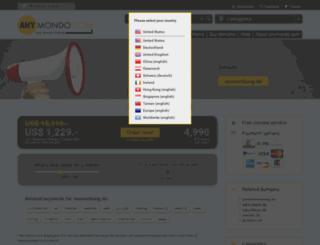 seowerbung.de screenshot