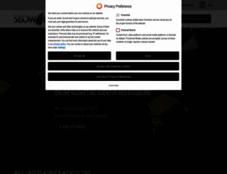 seowolves.de screenshot