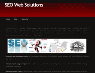 seoworkusa.yolasite.com screenshot