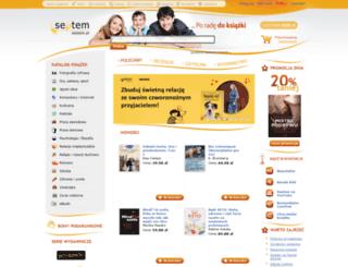 septem.pl screenshot