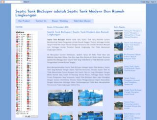 septictank-modern.blogspot.com screenshot