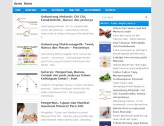 seputarpendidikan003.blogspot.co.id screenshot