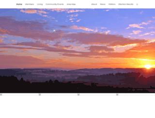 sequatchie.com screenshot