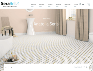 serabella.com screenshot