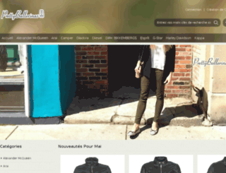 seractus.com screenshot