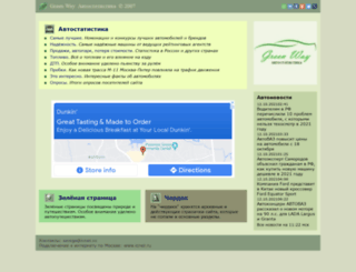 serega.icnet.ru screenshot