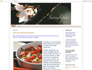 serendipity-kate.blogspot.com screenshot