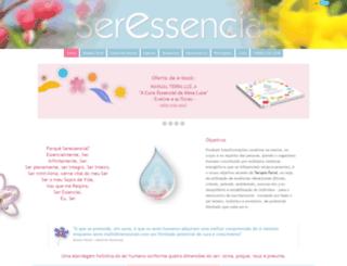 seressencial.com screenshot