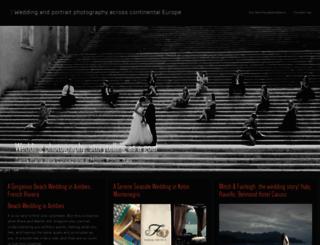 sergeyusik.com screenshot
