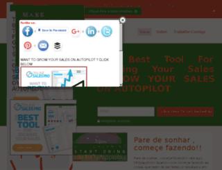 sergiomedeiros.net screenshot