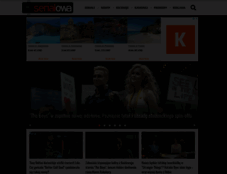 serialowa.pl screenshot