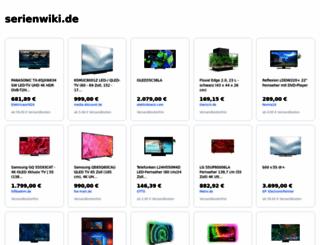 serienwiki.de screenshot