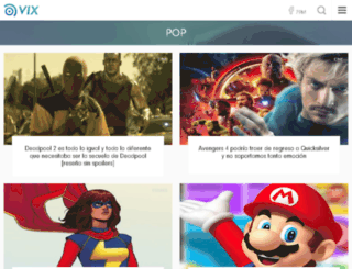 seriesdetv.com screenshot