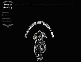 seriesonsofanarchy.blogspot.com.br screenshot