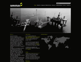 serimax.com screenshot