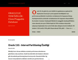 serkan-yilmaz.blogspot.com screenshot