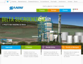 sermatec.com.br screenshot