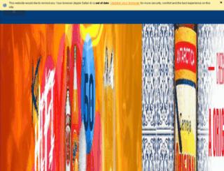 serveja.com screenshot