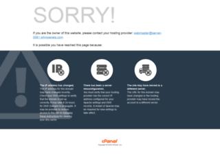 server-0061.whmpanels.com screenshot