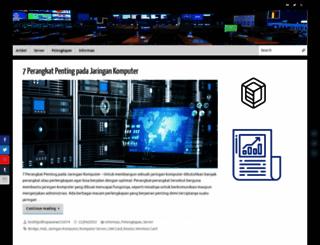 server-room-furniture.com screenshot