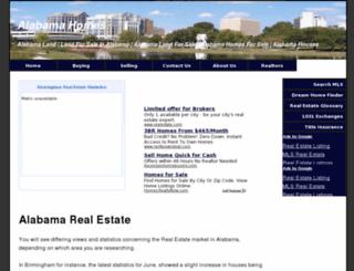 server.searchusrealestate.com screenshot