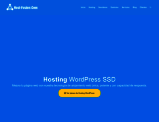 server1.host-fusion.com screenshot
