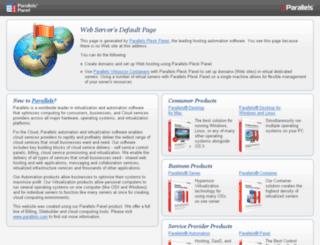 server1.sale-media.de screenshot