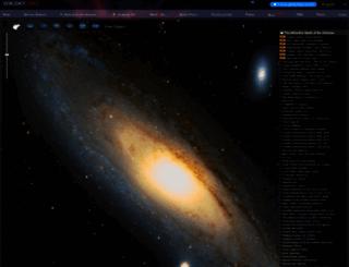 server1.wikisky.org screenshot