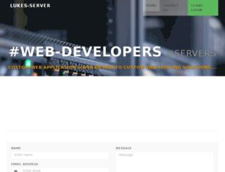 server2.mwscripts.com screenshot