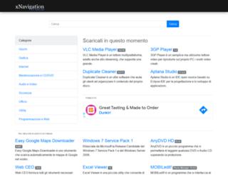 server3.xnavigation.net screenshot