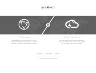 server4.digisoftcorp.com screenshot