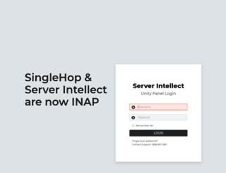 serverintellect.com screenshot
