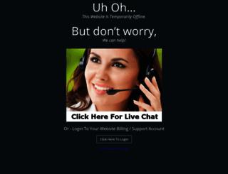 serverjid4001.com screenshot