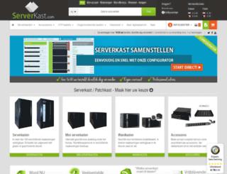 serverkast.com screenshot