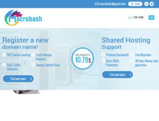 serverleased.com screenshot