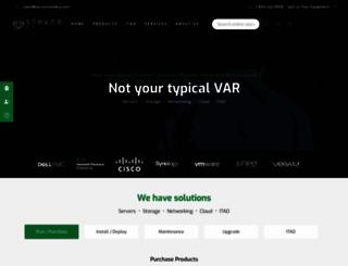 servermonkey.com screenshot