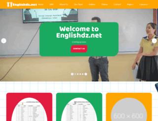 serversdz.com screenshot