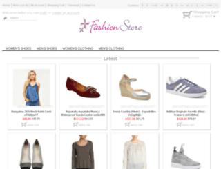 servethepurple.com screenshot